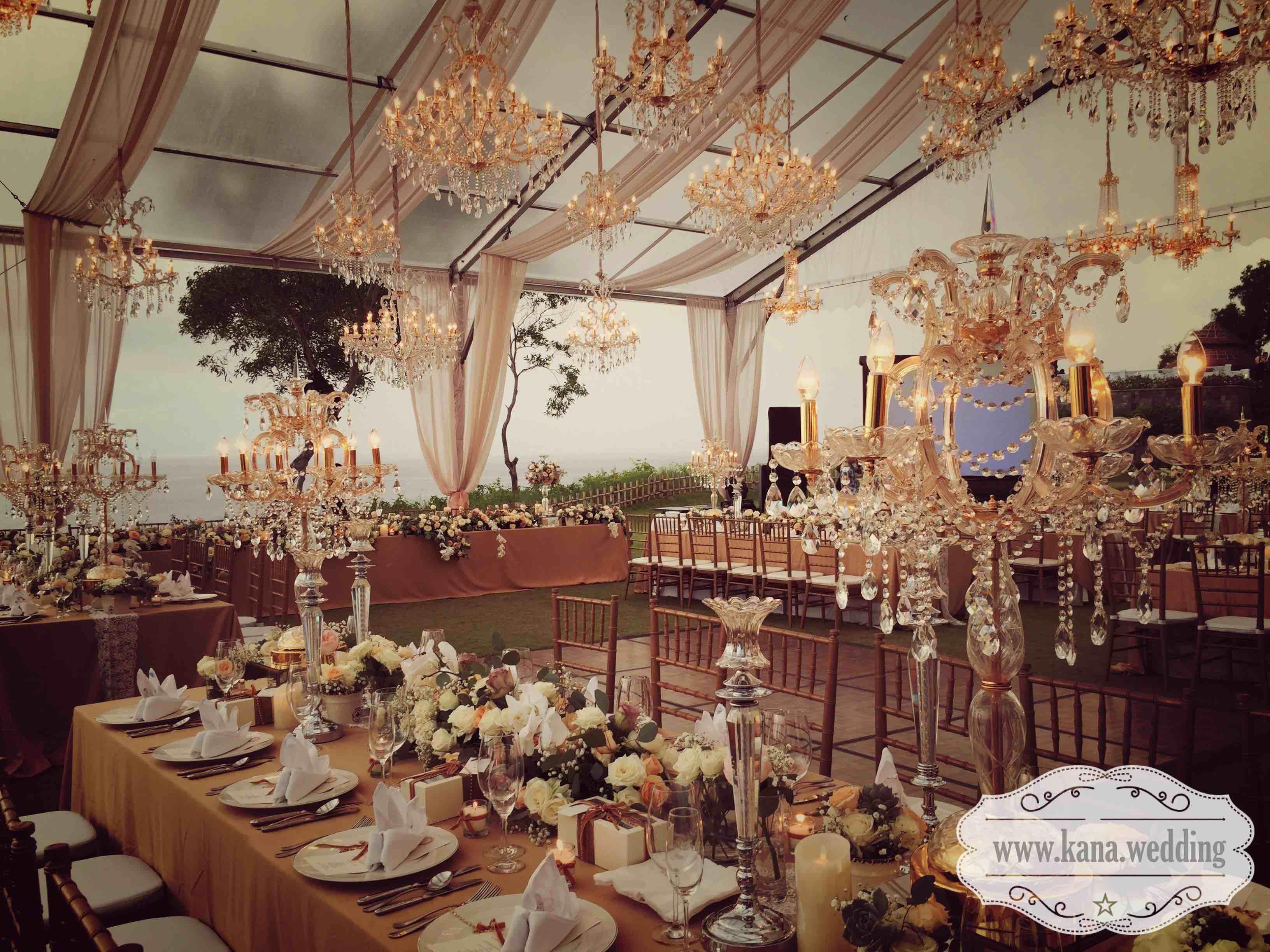 Ayana Wedding Bali