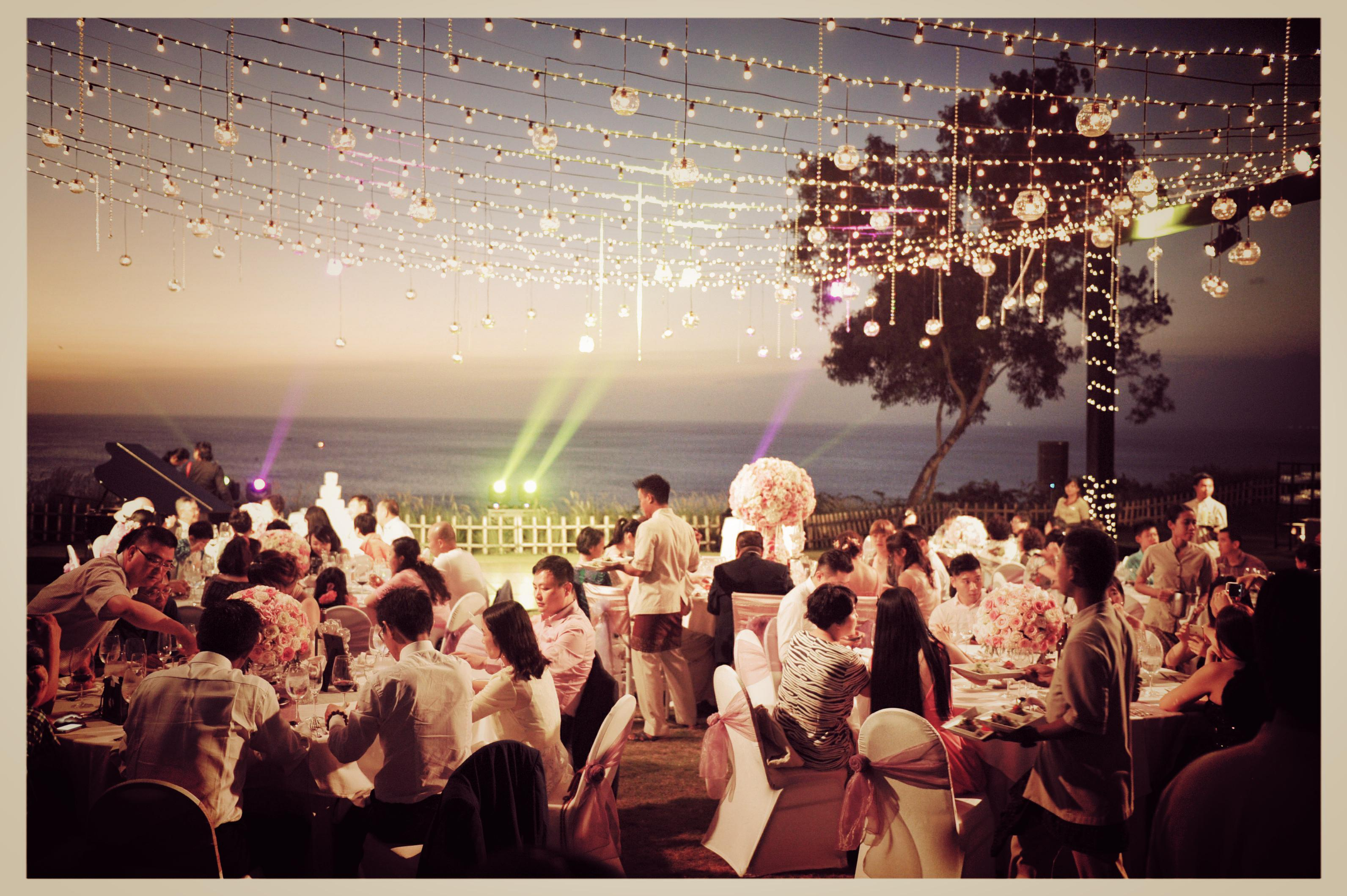 Bali Wedding Organizer
