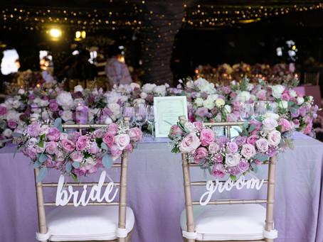 Tips Menggelar Pernikahan di Era New Normal, Mulai dari Lokasi hingga Dekorasi