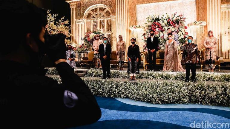 Protokol Wedding New Normal di Bali