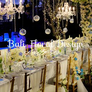 Cliff Sea View Wedding