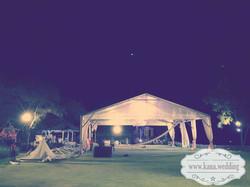 Rods Big tent