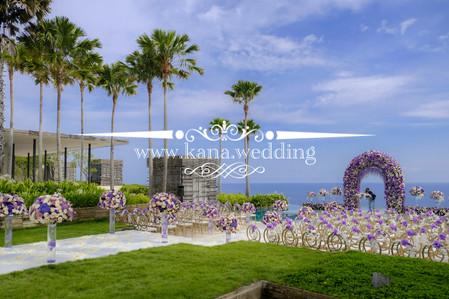 alila uluwatu bali wedding