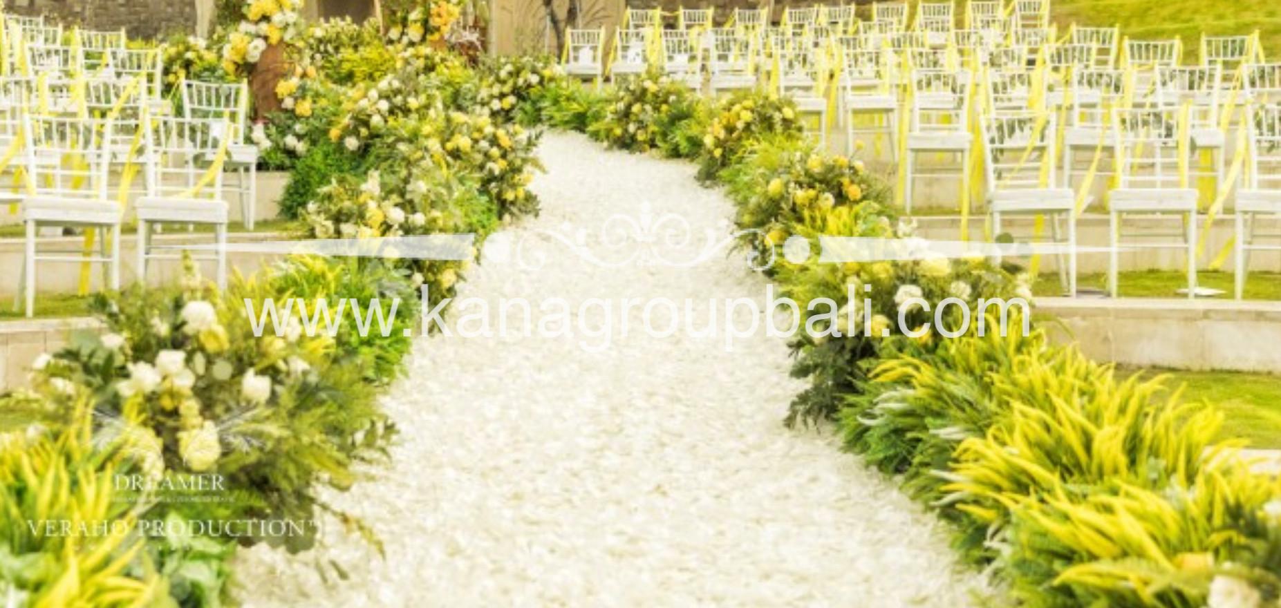 flower bushes and flower petals.jpg