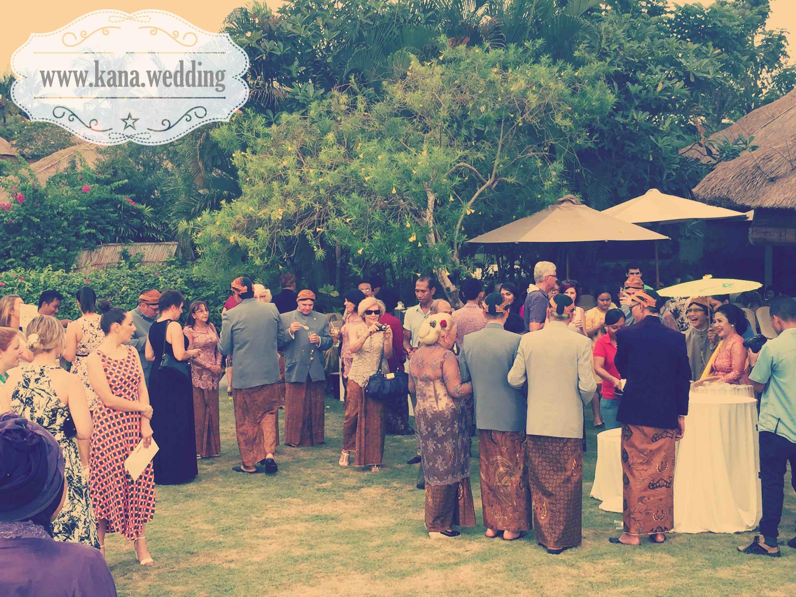 Wedding Adat Jawa