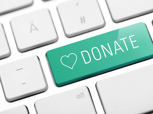 Free-will $5 donation