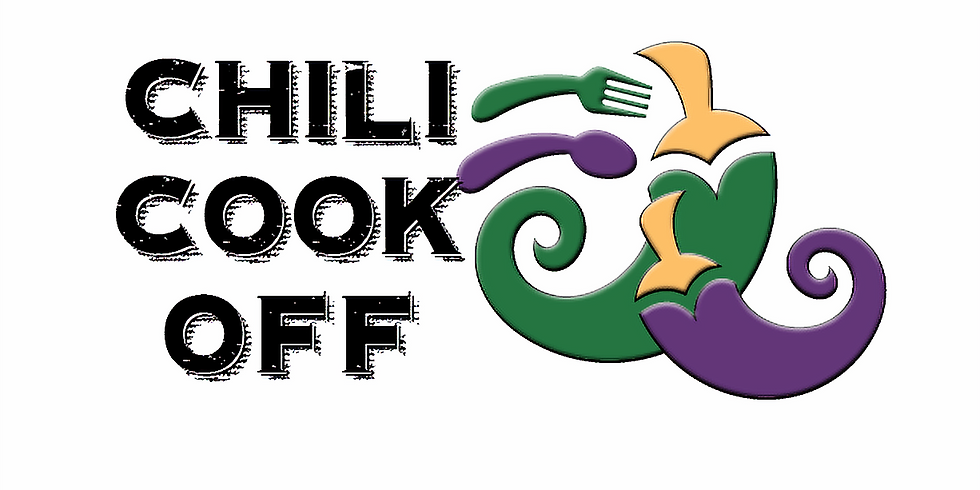 BOGART'S 21ST ANNUAL CHILI COOK-OFF