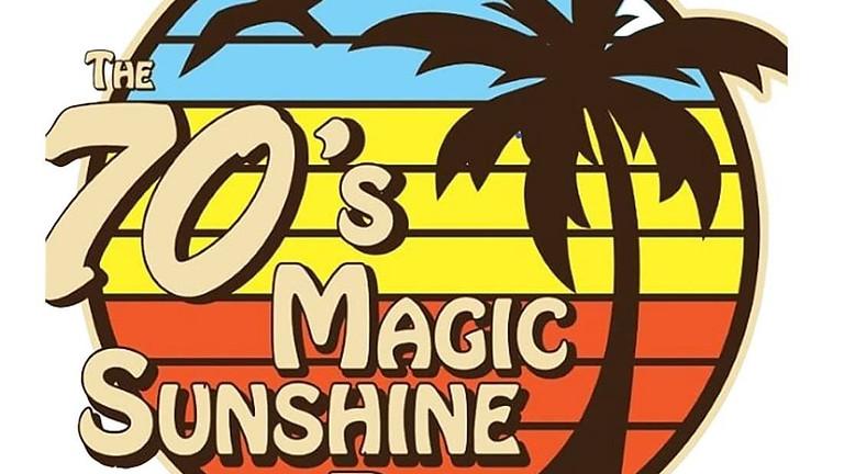 70's MAGIC SUNSHINE BAND