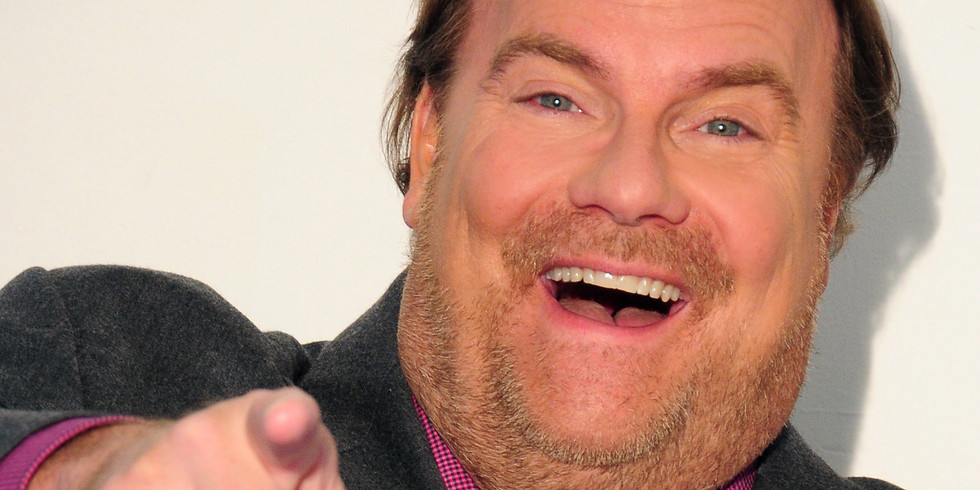Comedy with Kevin Farley & Gayle Becwar