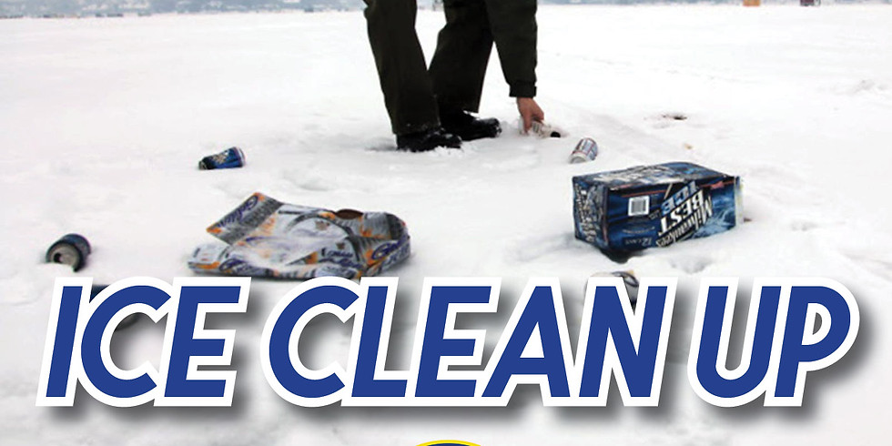 ICE CLEAN UP 2021