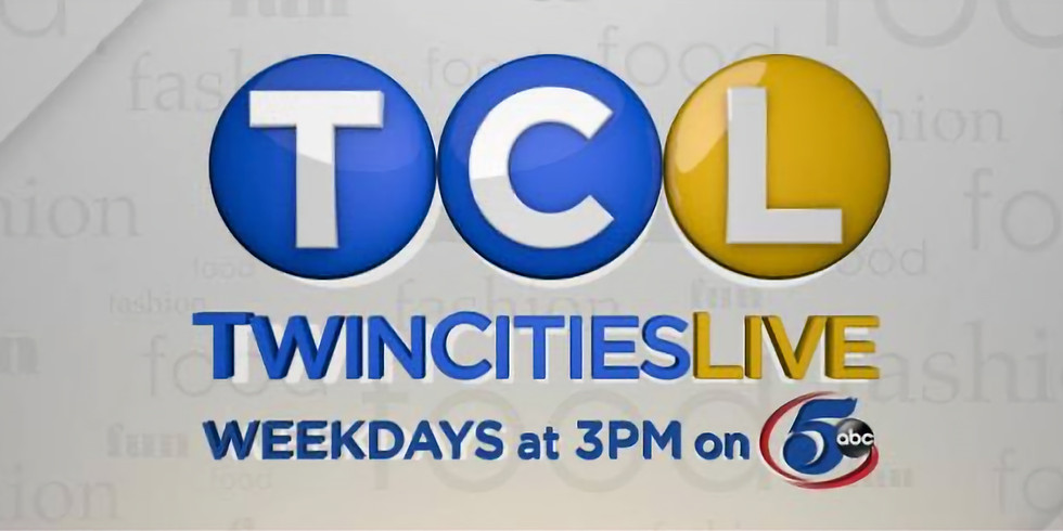 TWIN CITIES LIVE TAPING AT BOGART'S