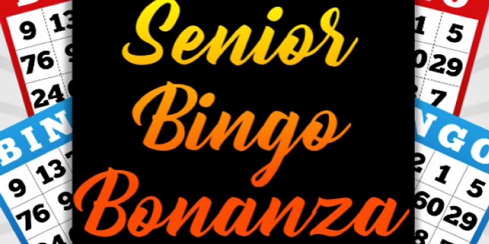 East View High School Senior Class Fundraiser - Bingo Bonanza!