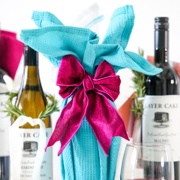 Wine Bow