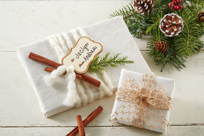 Wrapping Request