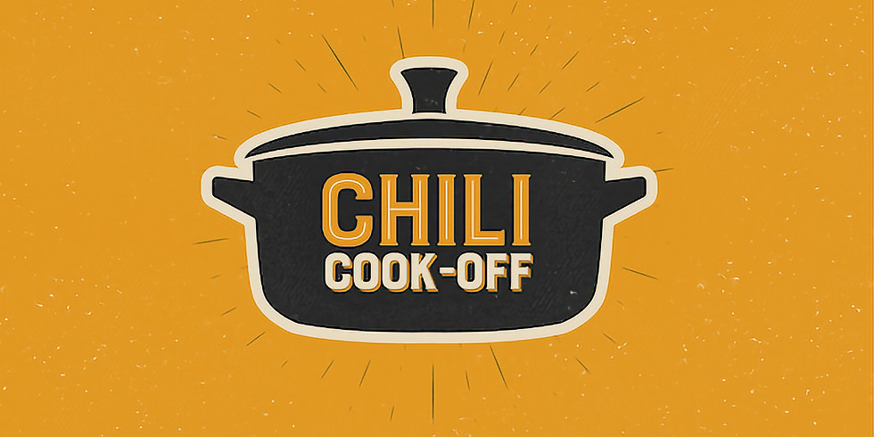 23rd ANNUAL CHILI COOK-OFF - BEYOND THE YELLOW RIBBON FUNDRAISER