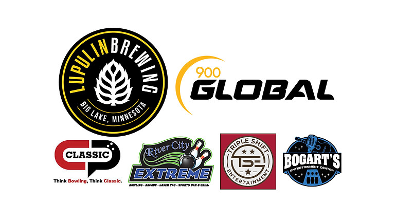 Lupulin Brewing Midwest Eliminator presented by 900 Global, River City Extreme, Classic Bowling Supply, and Bogart's