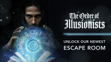 The Order of Illusionists