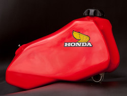 83 HONDA CR 480