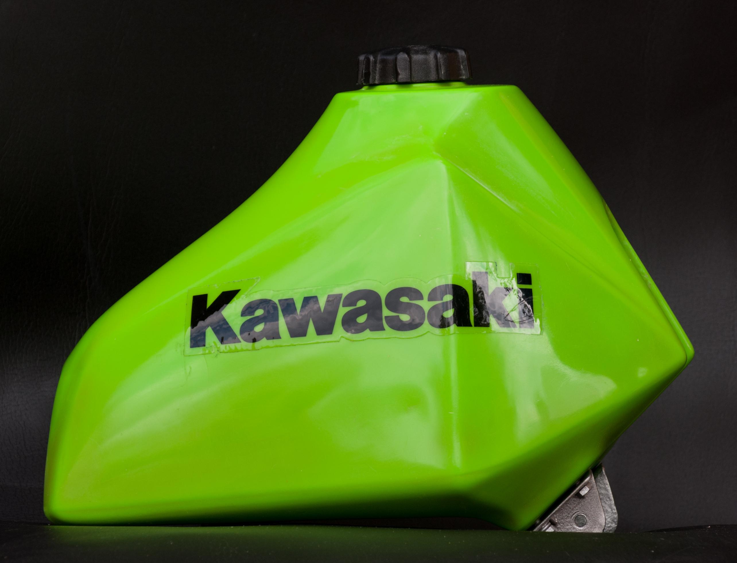 79-80 kawasaki KLX 250