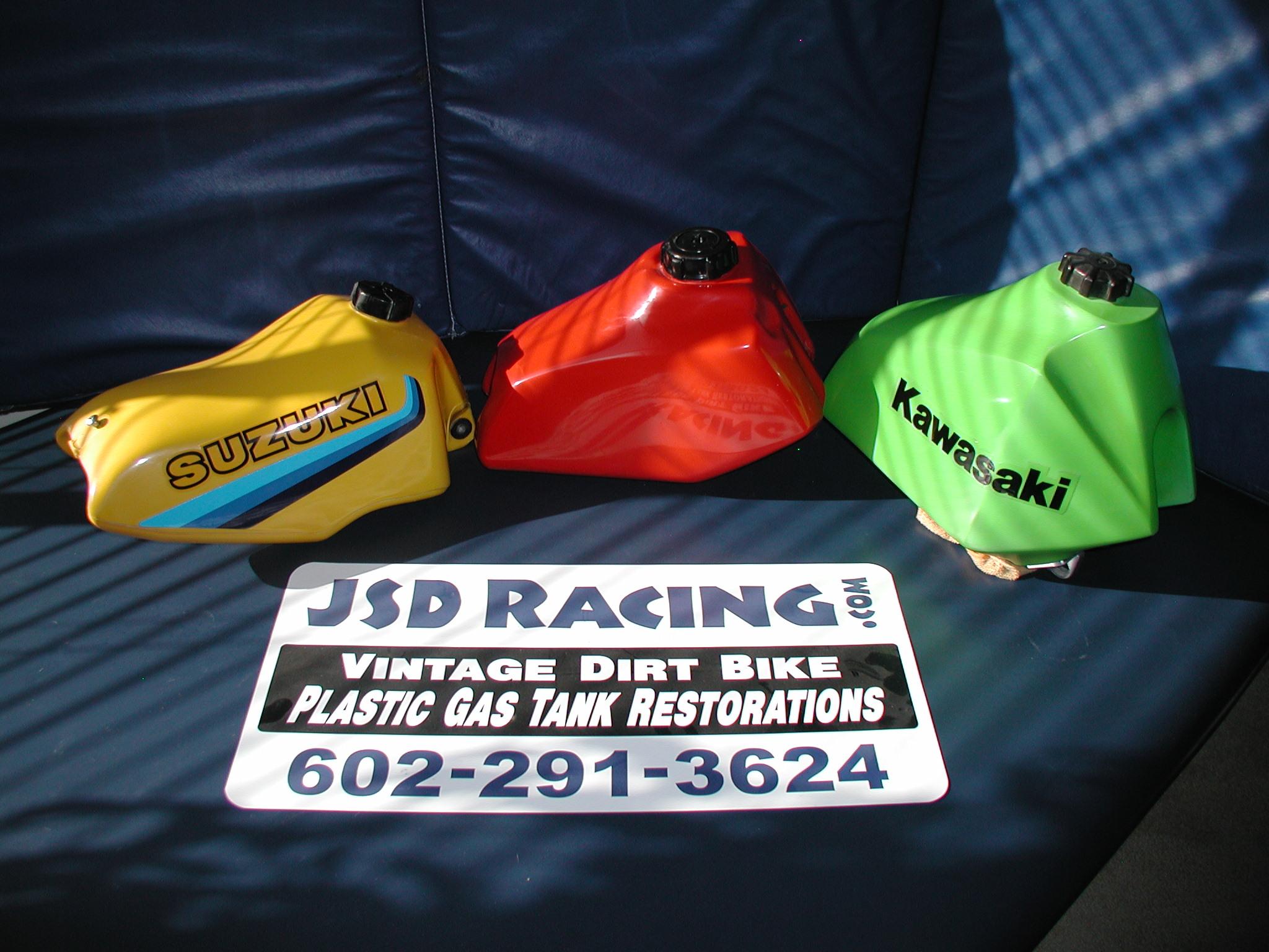 jsdracing.com