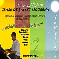 Ballet CD Nueva Vision