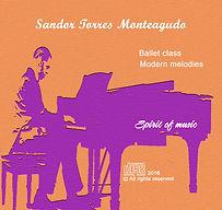 Ballet CD Spirit of Music