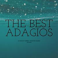 Ballet CD The Best Adagios