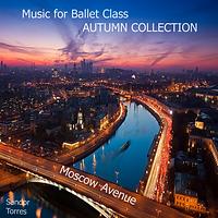 Ballet CD Moscow Avenue