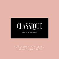 Ballet CD Classique