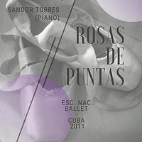 Ballet CD Rosas de Puntas