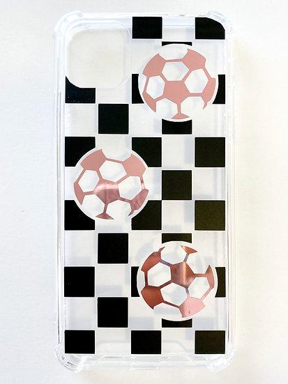 Checkered Print