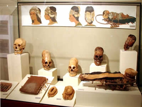 Museo Regional Ica Peru