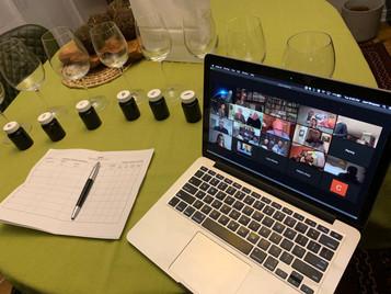 Virtual Australian Cabernet Sauvignon