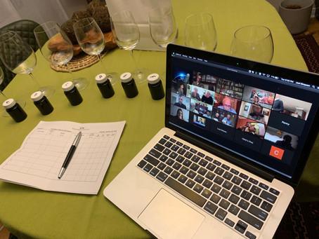 Virtual Tasting: Australian Cabernet Sauvignon
