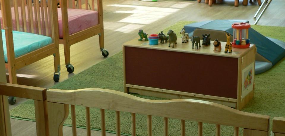 Infants room