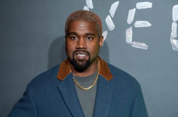 "Return of the ""Jesus Walks"" Kanye with New Gospel Track Loading... 🤔"