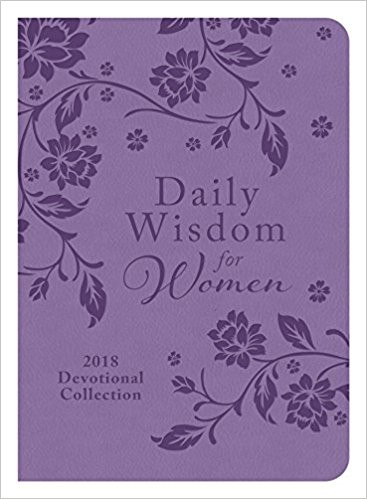 ISSA MUST READ! : Daily Words of Wisdom For Women Devotional!