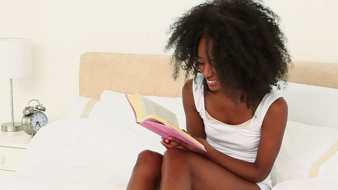 The Bible: What It Is & 5 Reasons Black Girls Need It!