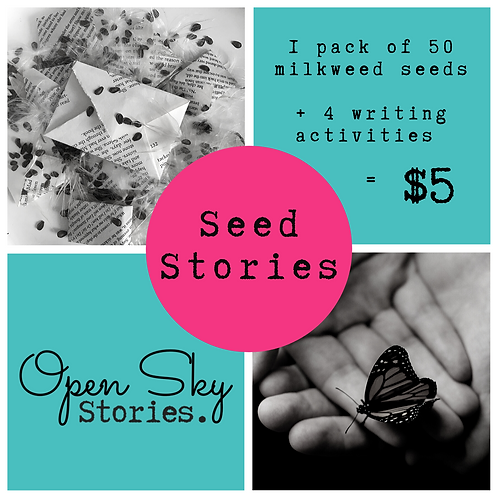 Seed Stories