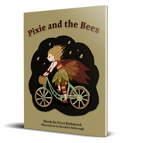 Pixie and the Bees