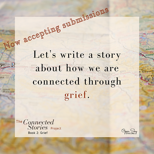 Connected Stories Project Grief