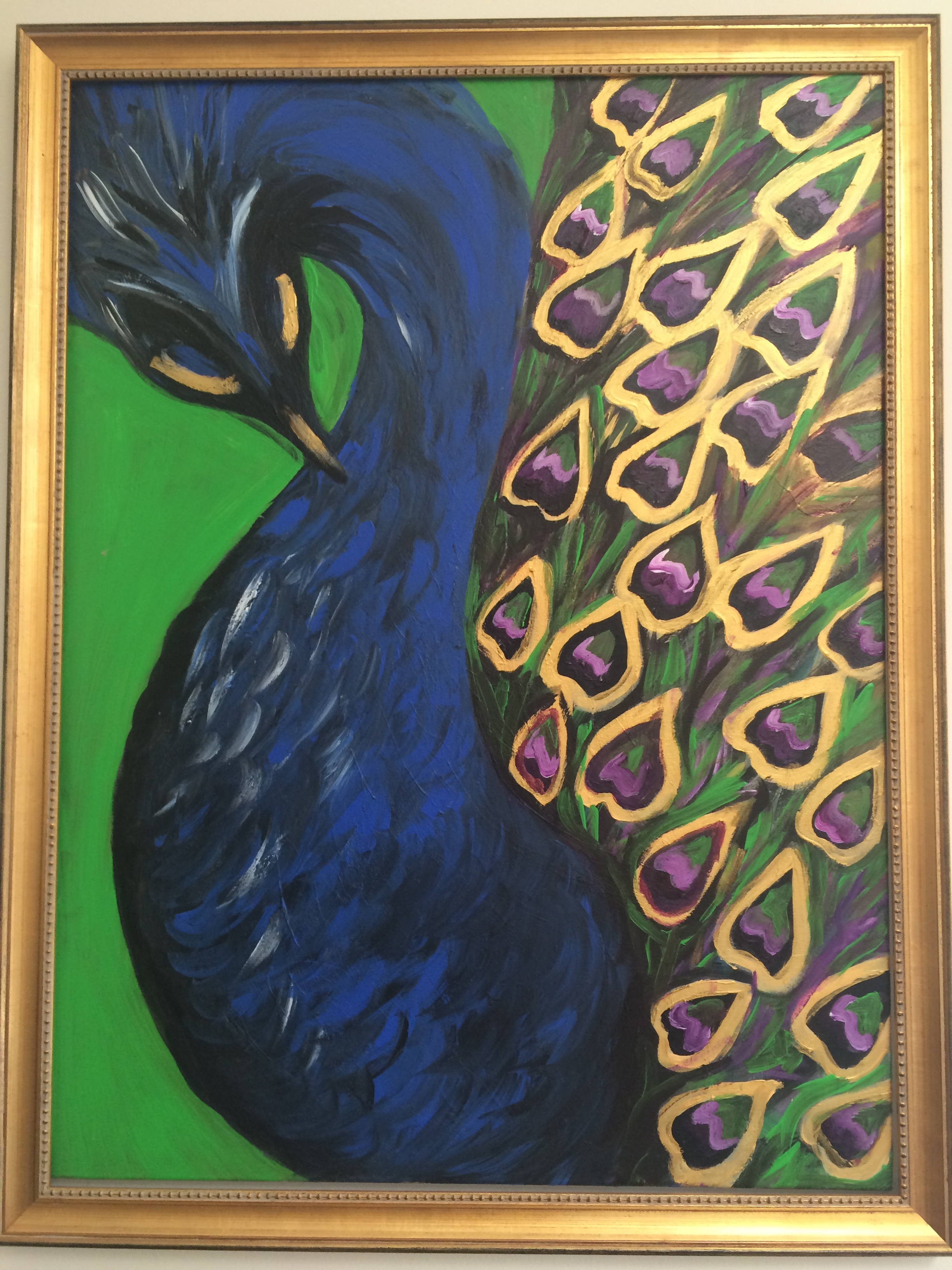 verywendy_peacock