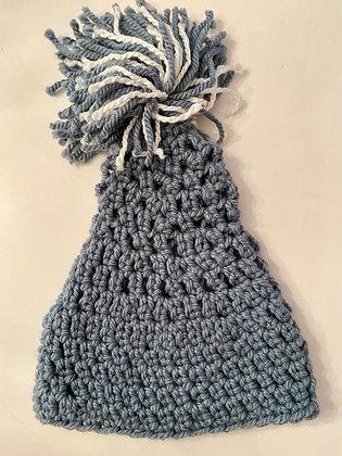 Pom Pom Chunky Knit 02