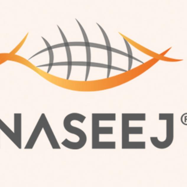 Naseej - Fabrication.