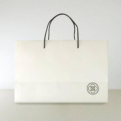 紙袋  大(桐箱5本用)