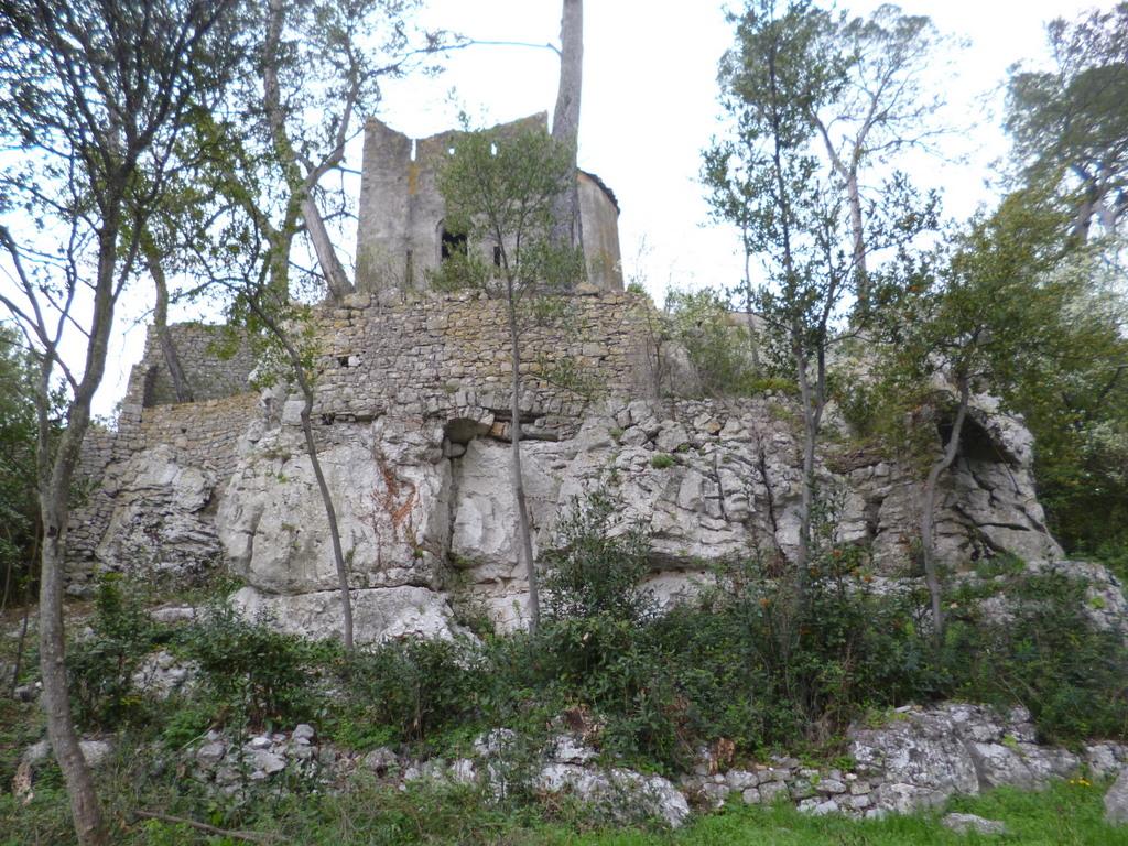 Château russe : la Chapelle