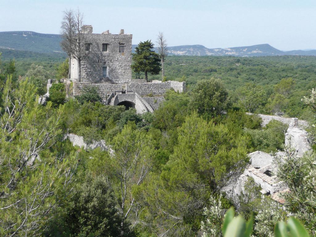 Le Château de Roquevaire