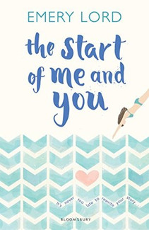 The Start of Me and You by Emory Lord