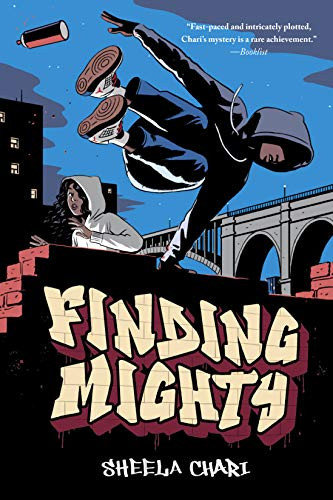 Finding Mighty by Sheela Chari