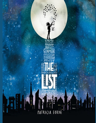 The List by Patricia Forde